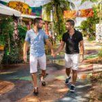 Florida gay couple