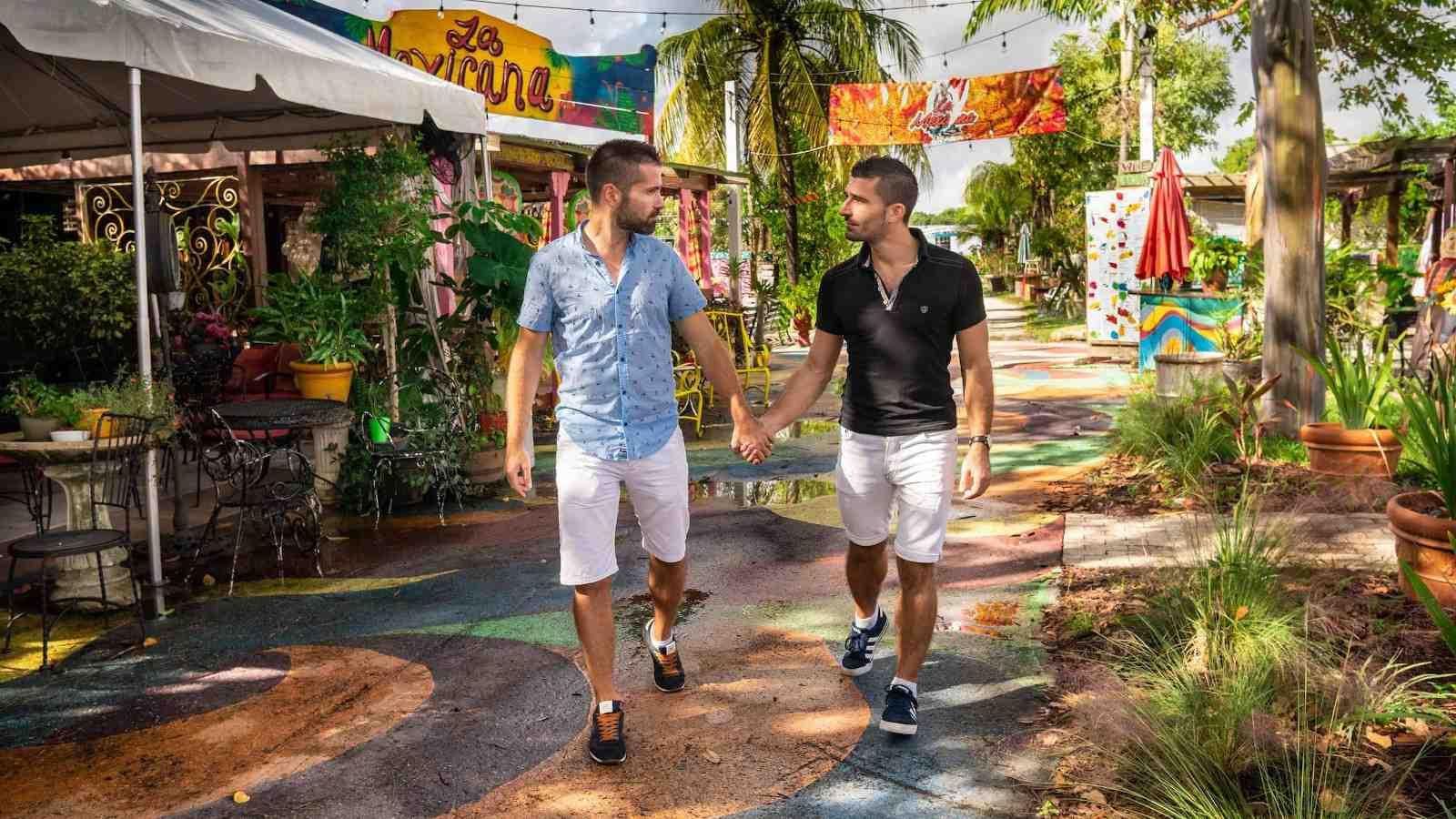 Gay Friendly Florida Travel Guide