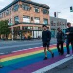 Gay Friendly Seattle