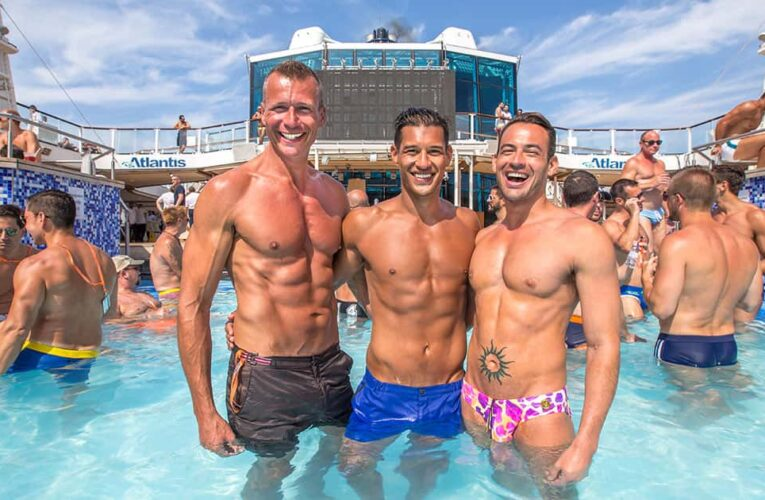 Guide To Gay Cruise